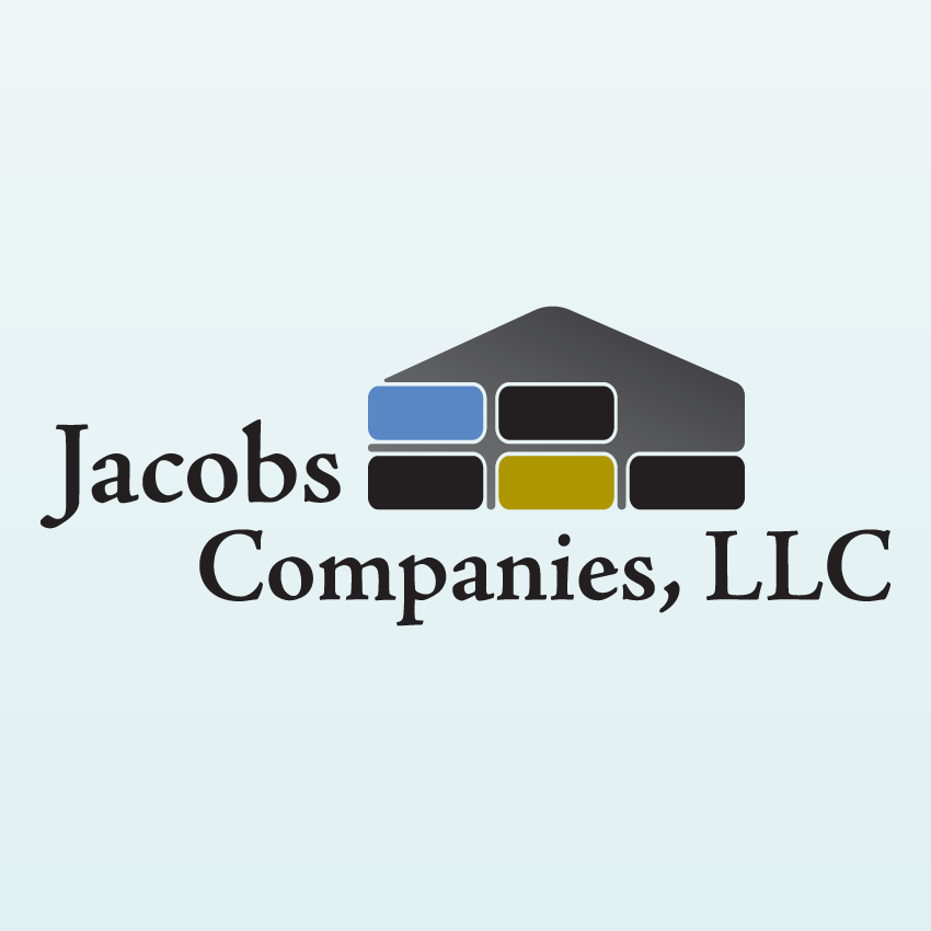 Logo Design by Marzac2 - Entry No. 154 in the Logo Design Contest The Jacobs Companies, LLC.