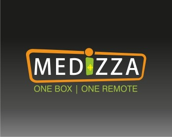 Logo Design by Yunr - Entry No. 50 in the Logo Design Contest Medizza.