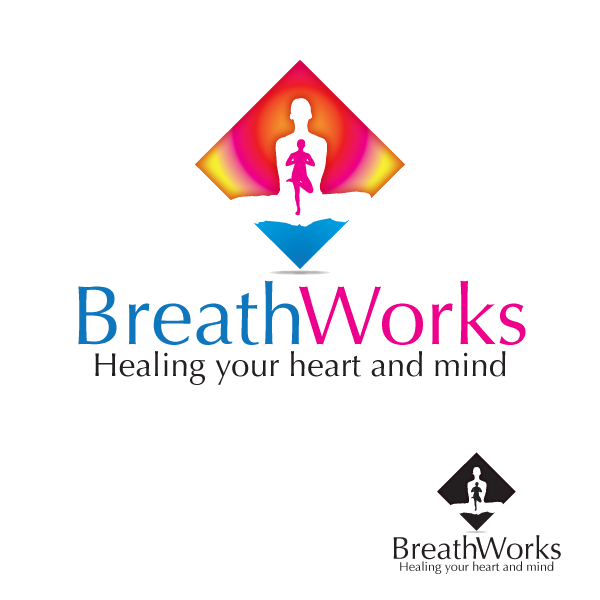 Logo Design by storm - Entry No. 9 in the Logo Design Contest New Logo Design for Breathworks.