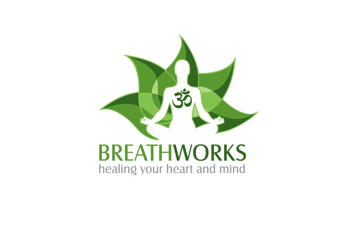Logo Design by Rares.Andrei - Entry No. 12 in the Logo Design Contest New Logo Design for Breathworks.