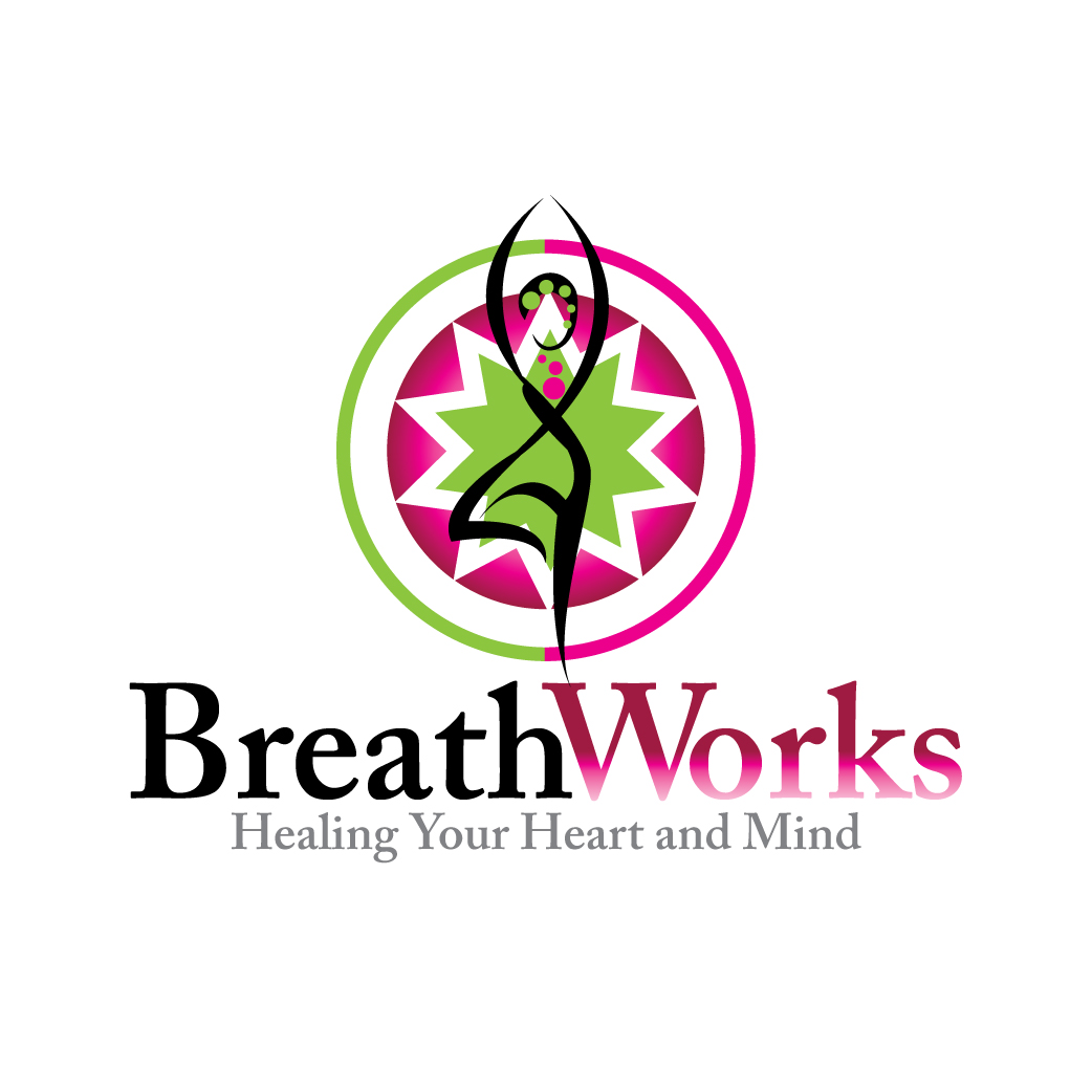 Logo Design by stormbighit - Entry No. 14 in the Logo Design Contest New Logo Design for Breathworks.