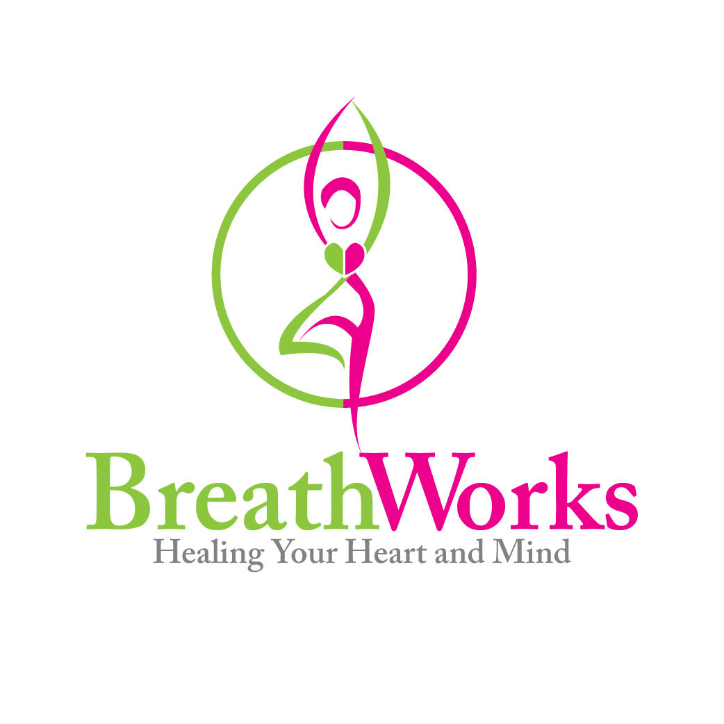 Logo Design by stormbighit - Entry No. 16 in the Logo Design Contest New Logo Design for Breathworks.