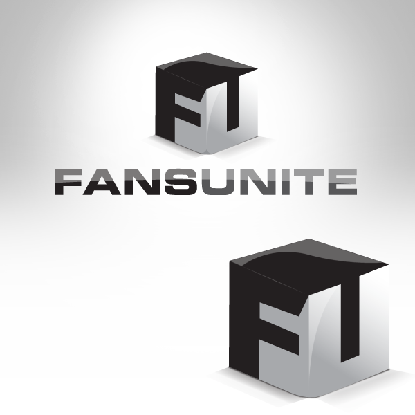 Logo Design by storm - Entry No. 27 in the Logo Design Contest Logo Design Needed for Exciting New Company FansUnite.
