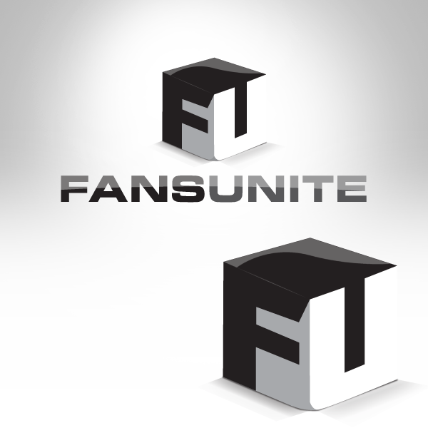 Logo Design by storm - Entry No. 28 in the Logo Design Contest Logo Design Needed for Exciting New Company FansUnite.