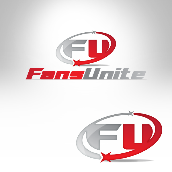 Logo Design by storm - Entry No. 37 in the Logo Design Contest Logo Design Needed for Exciting New Company FansUnite.