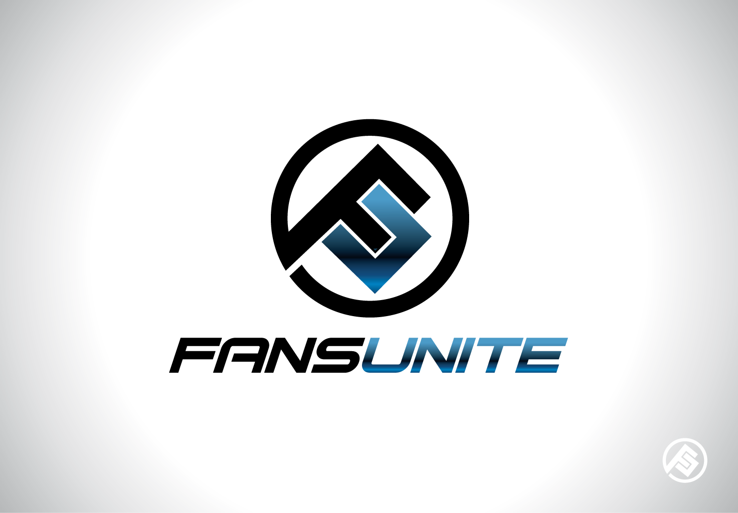 Logo Design by lovag - Entry No. 38 in the Logo Design Contest Logo Design Needed for Exciting New Company FansUnite.