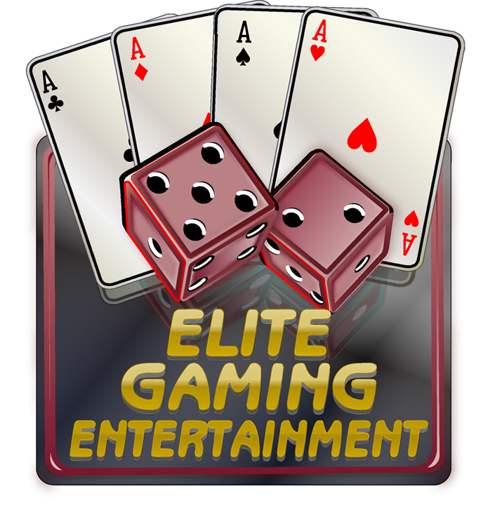 Logo Design by Deborah Wise - Entry No. 54 in the Logo Design Contest Elite Gaming Entertainment.
