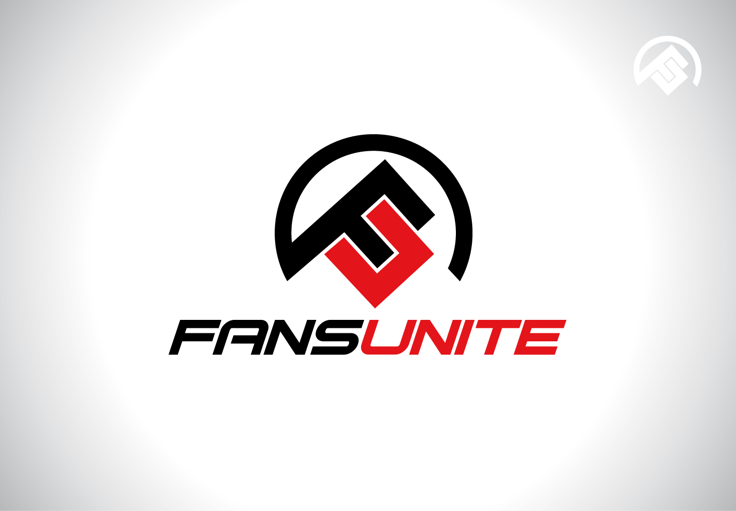 Logo Design by lovag - Entry No. 41 in the Logo Design Contest Logo Design Needed for Exciting New Company FansUnite.