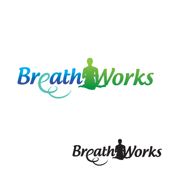 Logo Design by storm - Entry No. 22 in the Logo Design Contest New Logo Design for Breathworks.