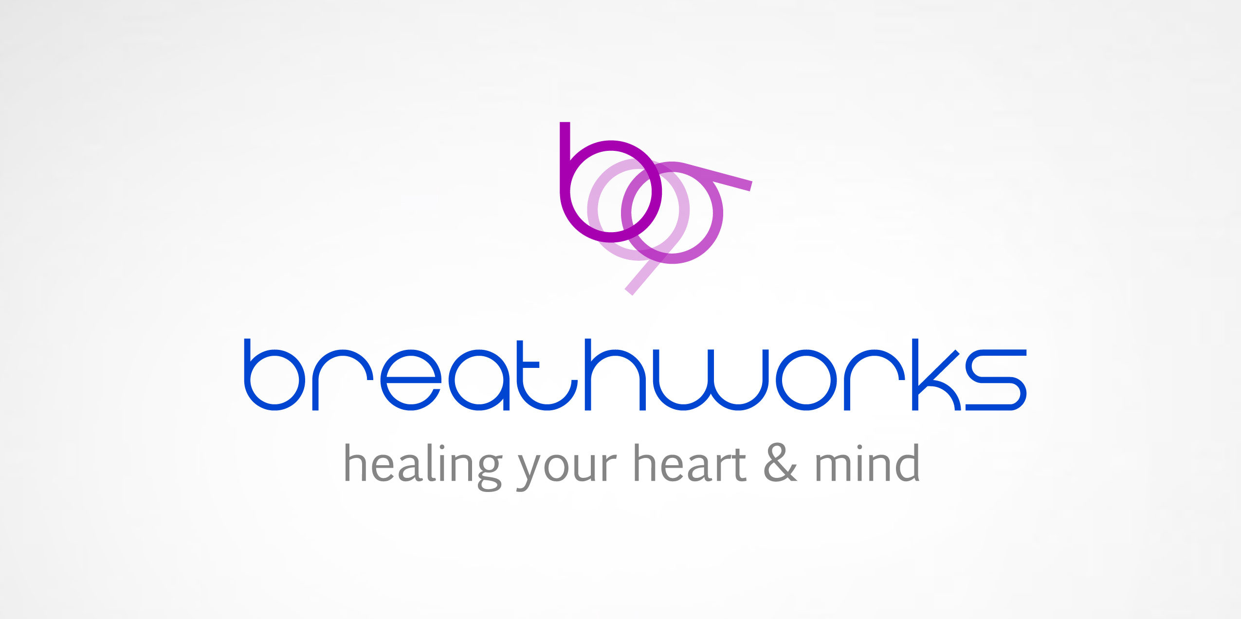 Logo Design by Lama Creative - Entry No. 27 in the Logo Design Contest New Logo Design for Breathworks.
