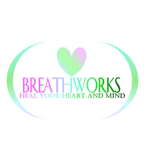 Logo Design by Stephanie Simao - Entry No. 32 in the Logo Design Contest New Logo Design for Breathworks.
