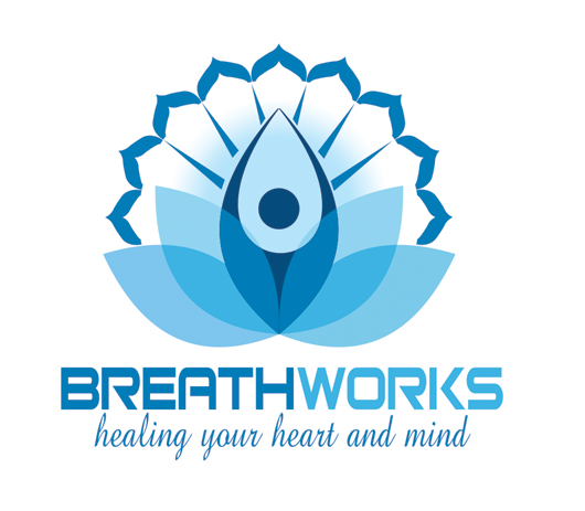 Logo Design by Private User - Entry No. 41 in the Logo Design Contest New Logo Design for Breathworks.
