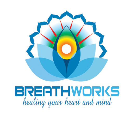 Logo Design by Private User - Entry No. 42 in the Logo Design Contest New Logo Design for Breathworks.
