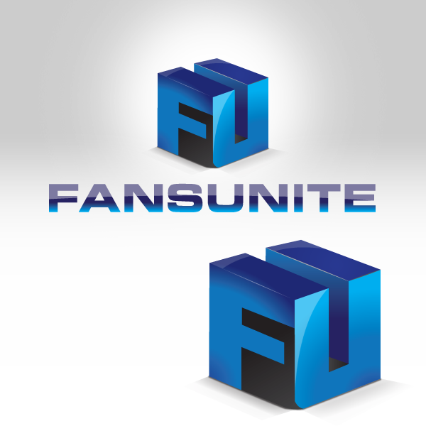 Logo Design by storm - Entry No. 59 in the Logo Design Contest Logo Design Needed for Exciting New Company FansUnite.