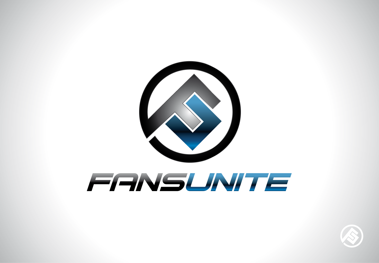Logo Design by lovag - Entry No. 70 in the Logo Design Contest Logo Design Needed for Exciting New Company FansUnite.
