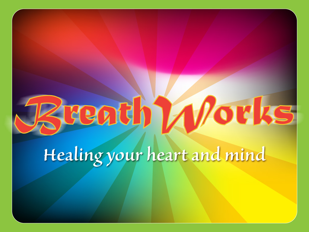 Logo Design by Diana Roder - Entry No. 44 in the Logo Design Contest New Logo Design for Breathworks.
