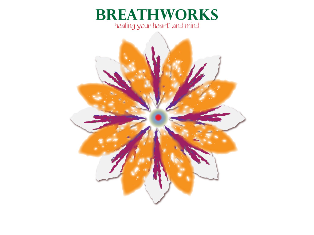 Logo Design by Diana Roder - Entry No. 45 in the Logo Design Contest New Logo Design for Breathworks.