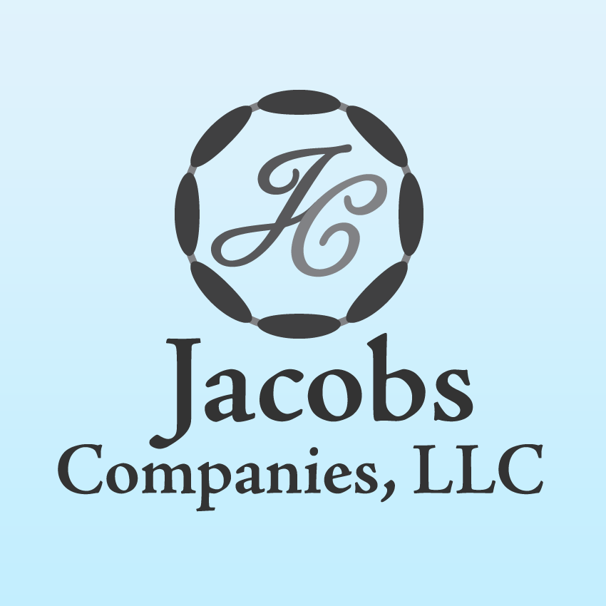 Logo Design by Marzac2 - Entry No. 160 in the Logo Design Contest The Jacobs Companies, LLC.
