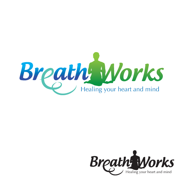 Logo Design by storm - Entry No. 46 in the Logo Design Contest New Logo Design for Breathworks.