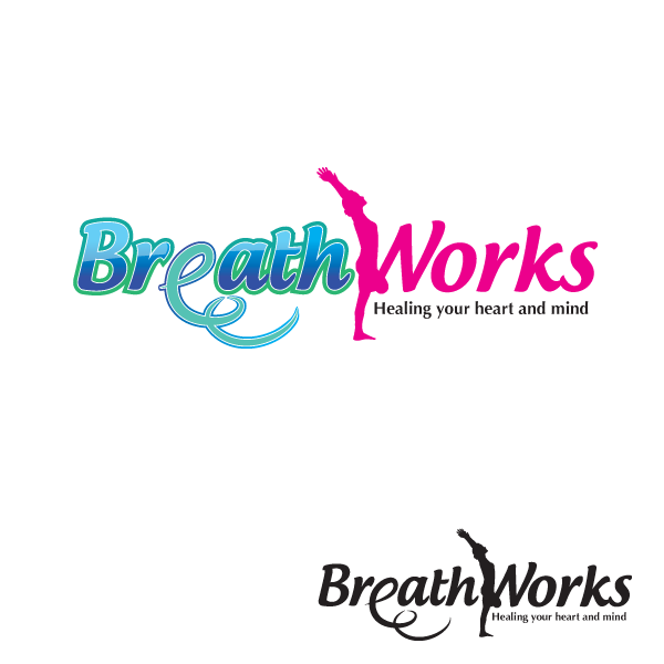 Logo Design by storm - Entry No. 47 in the Logo Design Contest New Logo Design for Breathworks.