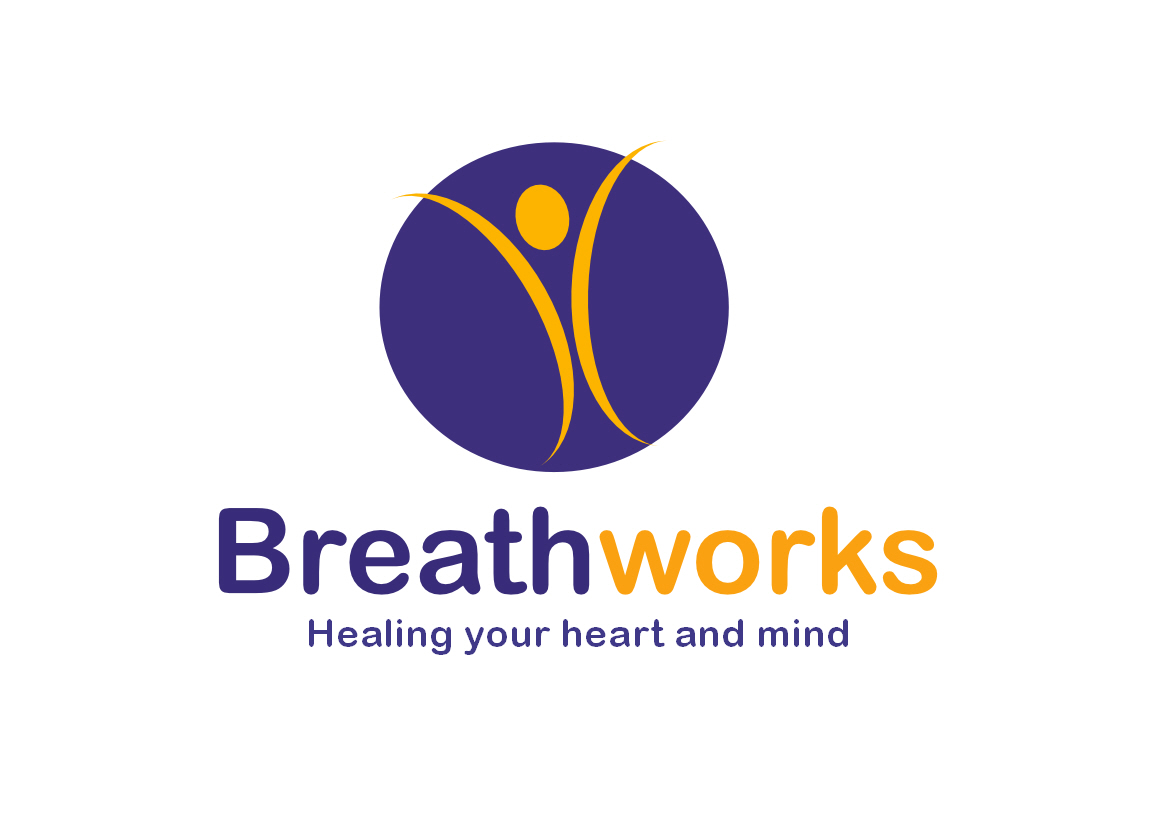 Logo Design by Heri Susanto - Entry No. 49 in the Logo Design Contest New Logo Design for Breathworks.