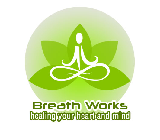 Logo Design by koudaime - Entry No. 53 in the Logo Design Contest New Logo Design for Breathworks.