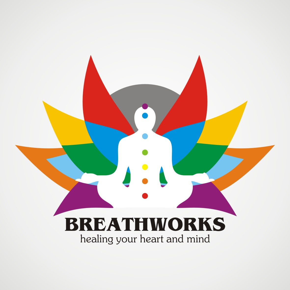 Logo Design by arteo_design - Entry No. 56 in the Logo Design Contest New Logo Design for Breathworks.