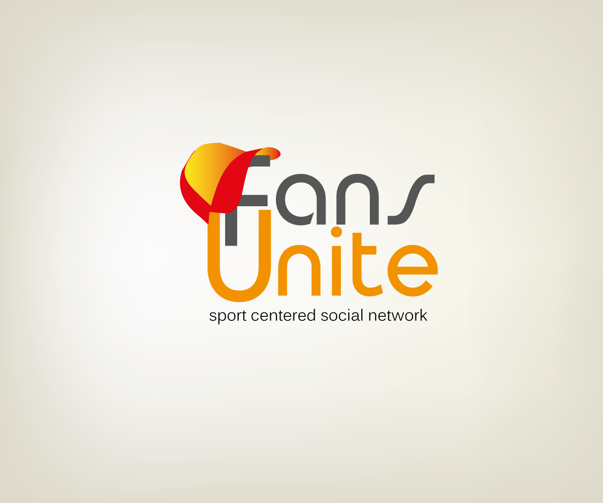 Logo Design by luwabu - Entry No. 78 in the Logo Design Contest Logo Design Needed for Exciting New Company FansUnite.