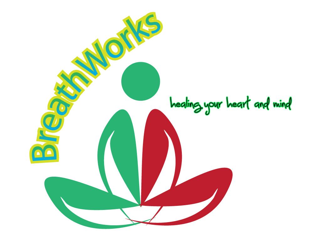 Logo Design by Diana Roder - Entry No. 61 in the Logo Design Contest New Logo Design for Breathworks.