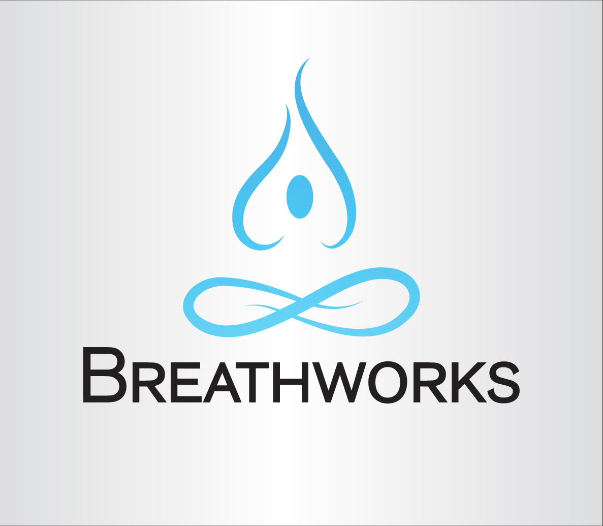 Logo Design by Vector Vector - Entry No. 66 in the Logo Design Contest New Logo Design for Breathworks.