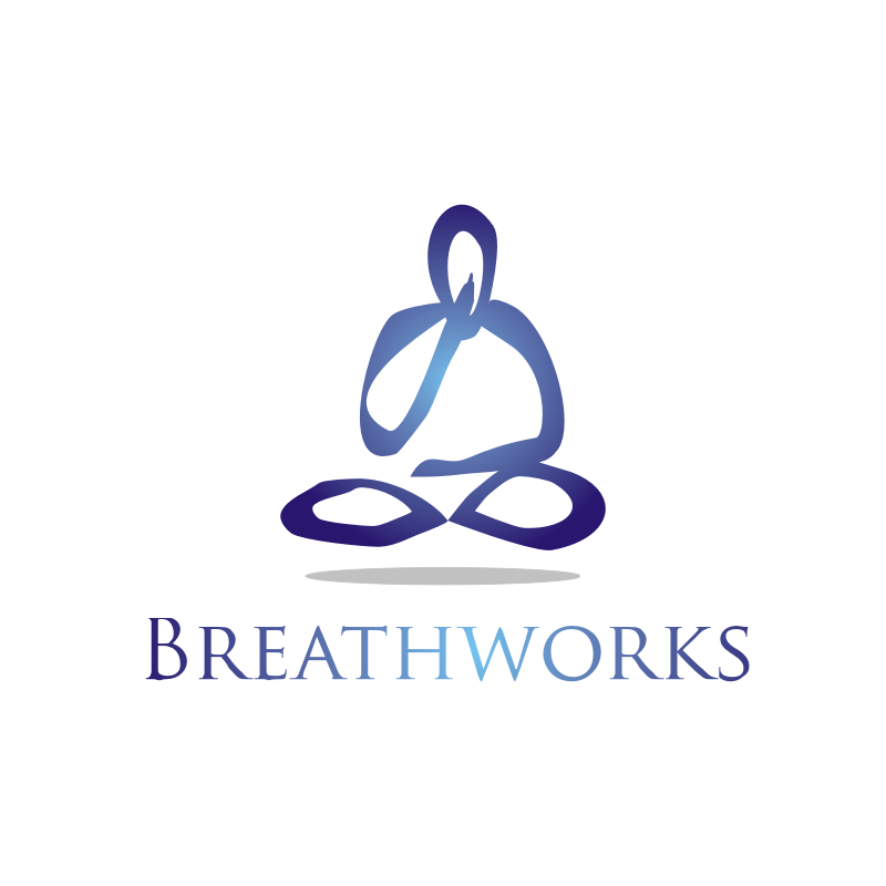 Logo Design by montoshlall - Entry No. 67 in the Logo Design Contest New Logo Design for Breathworks.