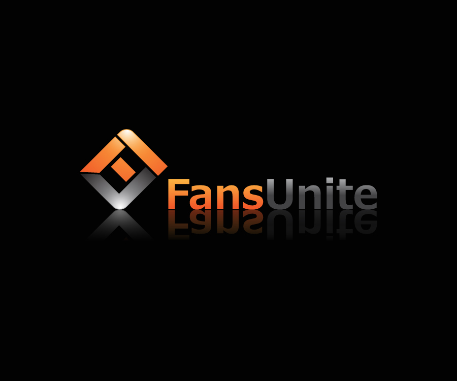 Logo Design by JAY MORALES - Entry No. 88 in the Logo Design Contest Logo Design Needed for Exciting New Company FansUnite.