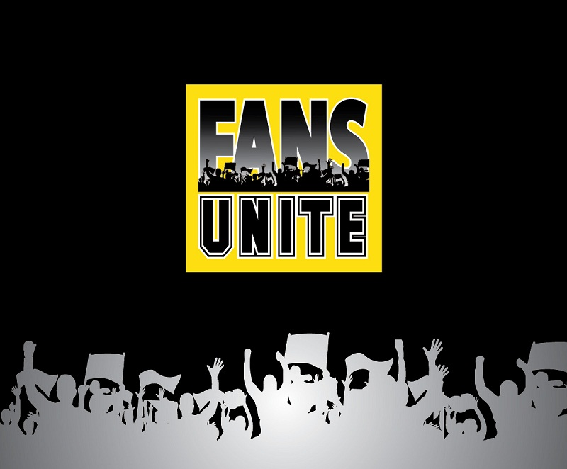 Logo Design by kowreck - Entry No. 90 in the Logo Design Contest Logo Design Needed for Exciting New Company FansUnite.