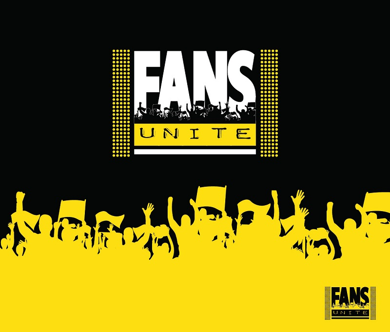 Logo Design by kowreck - Entry No. 91 in the Logo Design Contest Logo Design Needed for Exciting New Company FansUnite.