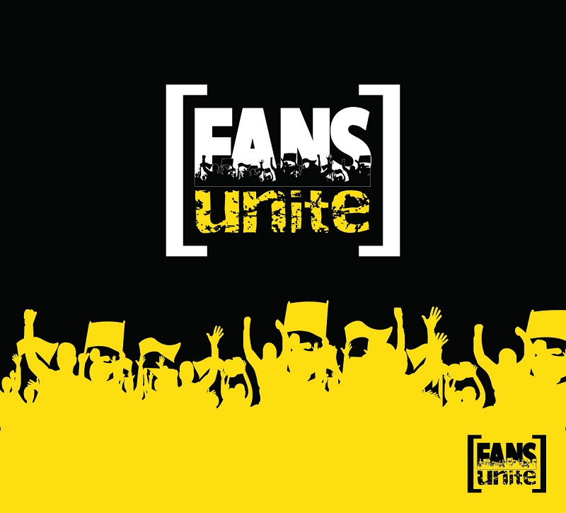 Logo Design by kowreck - Entry No. 93 in the Logo Design Contest Logo Design Needed for Exciting New Company FansUnite.