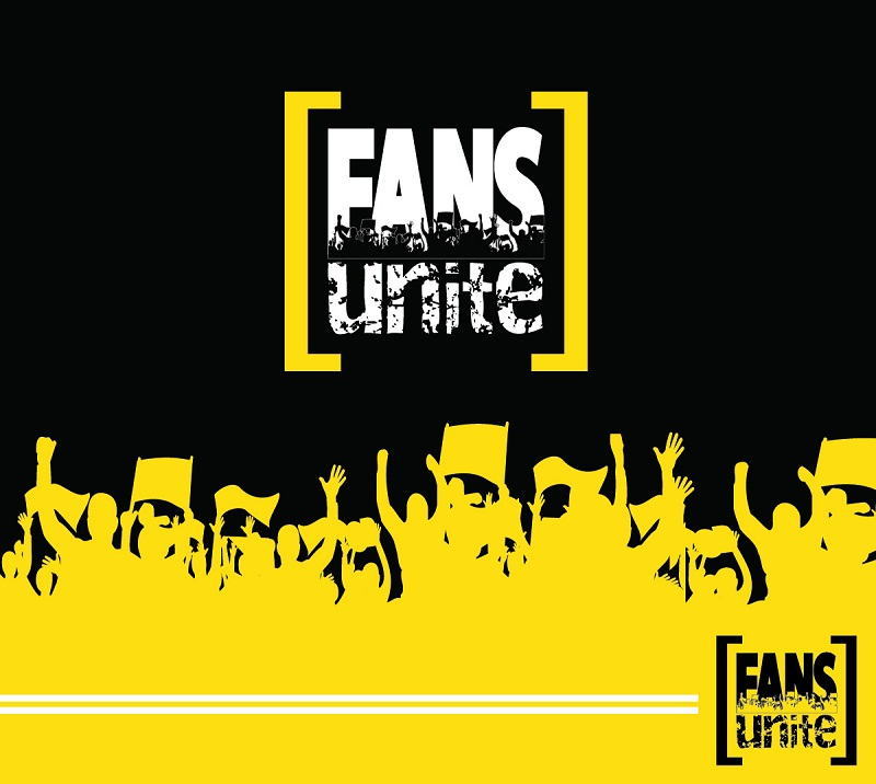 Logo Design by kowreck - Entry No. 94 in the Logo Design Contest Logo Design Needed for Exciting New Company FansUnite.