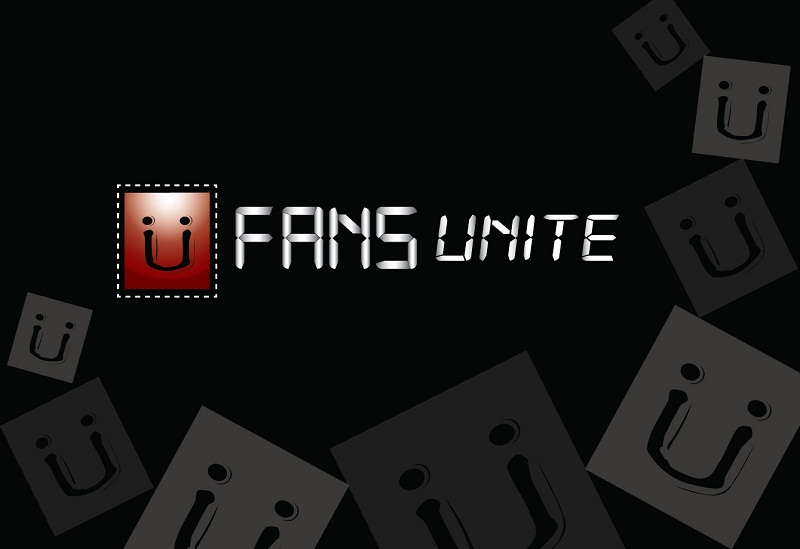 Logo Design by kowreck - Entry No. 95 in the Logo Design Contest Logo Design Needed for Exciting New Company FansUnite.
