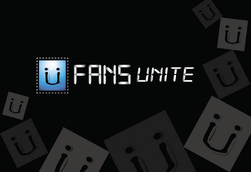 Logo Design by kowreck - Entry No. 96 in the Logo Design Contest Logo Design Needed for Exciting New Company FansUnite.
