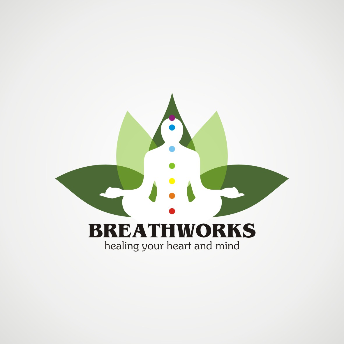 Logo Design by arteo_design - Entry No. 68 in the Logo Design Contest New Logo Design for Breathworks.
