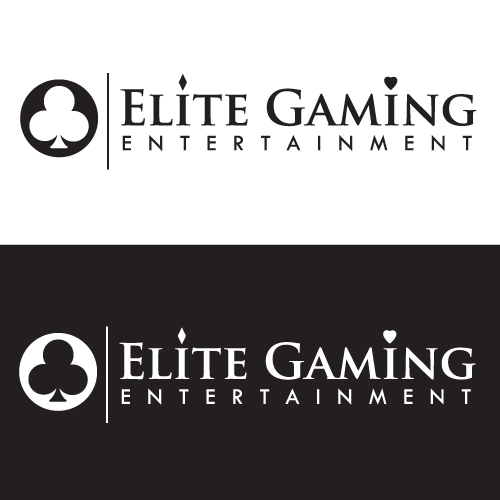 Logo Design by SilverEagle - Entry No. 66 in the Logo Design Contest Elite Gaming Entertainment.