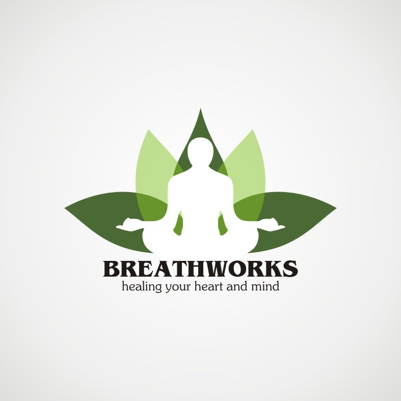 Logo Design by arteo_design - Entry No. 70 in the Logo Design Contest New Logo Design for Breathworks.