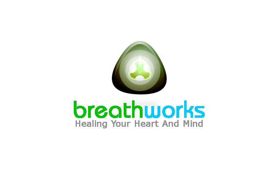 Logo Design by Private User - Entry No. 71 in the Logo Design Contest New Logo Design for Breathworks.