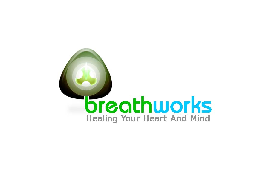 Logo Design by Private User - Entry No. 72 in the Logo Design Contest New Logo Design for Breathworks.