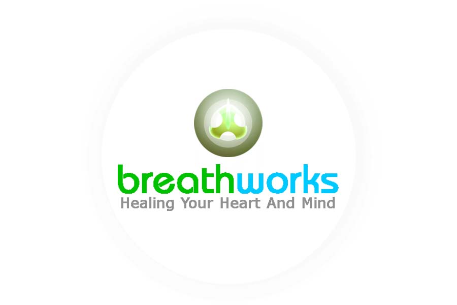 Logo Design by Private User - Entry No. 73 in the Logo Design Contest New Logo Design for Breathworks.