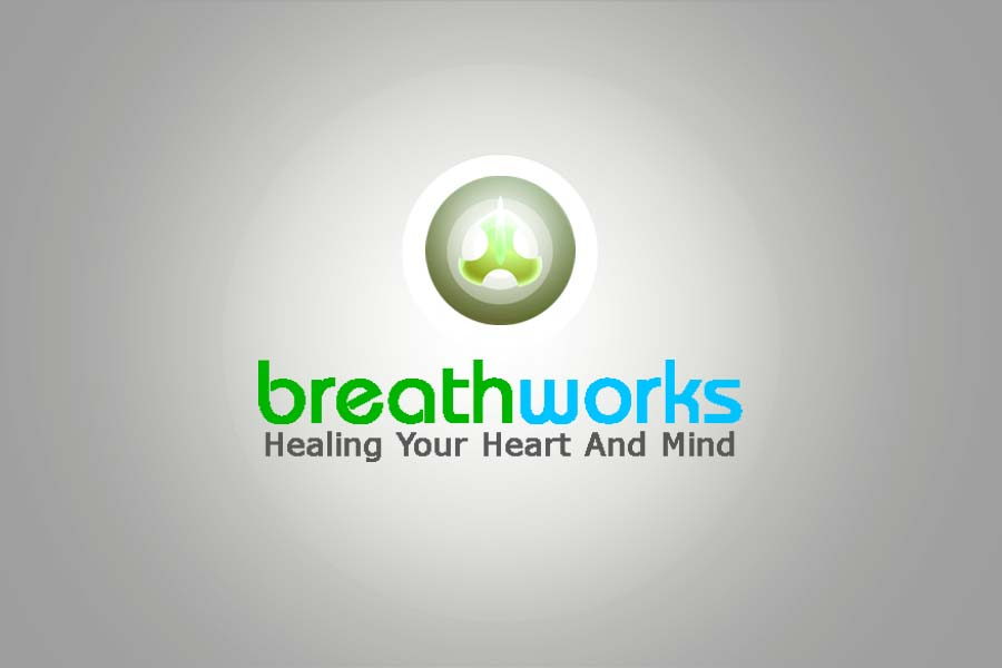 Logo Design by Private User - Entry No. 74 in the Logo Design Contest New Logo Design for Breathworks.