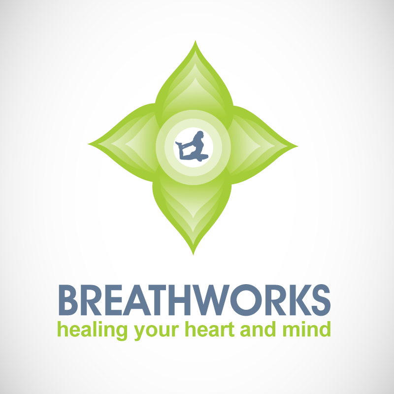 Logo Design by Imran Khan - Entry No. 76 in the Logo Design Contest New Logo Design for Breathworks.