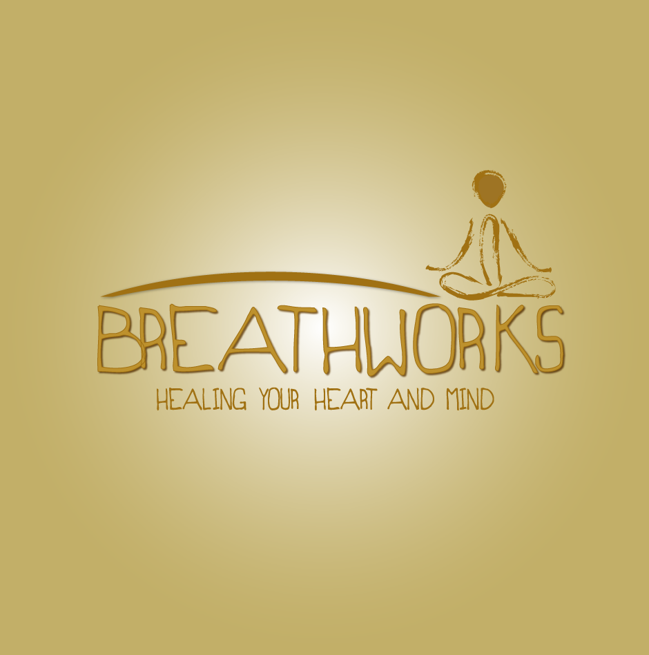 Logo Design by moonflower - Entry No. 79 in the Logo Design Contest New Logo Design for Breathworks.