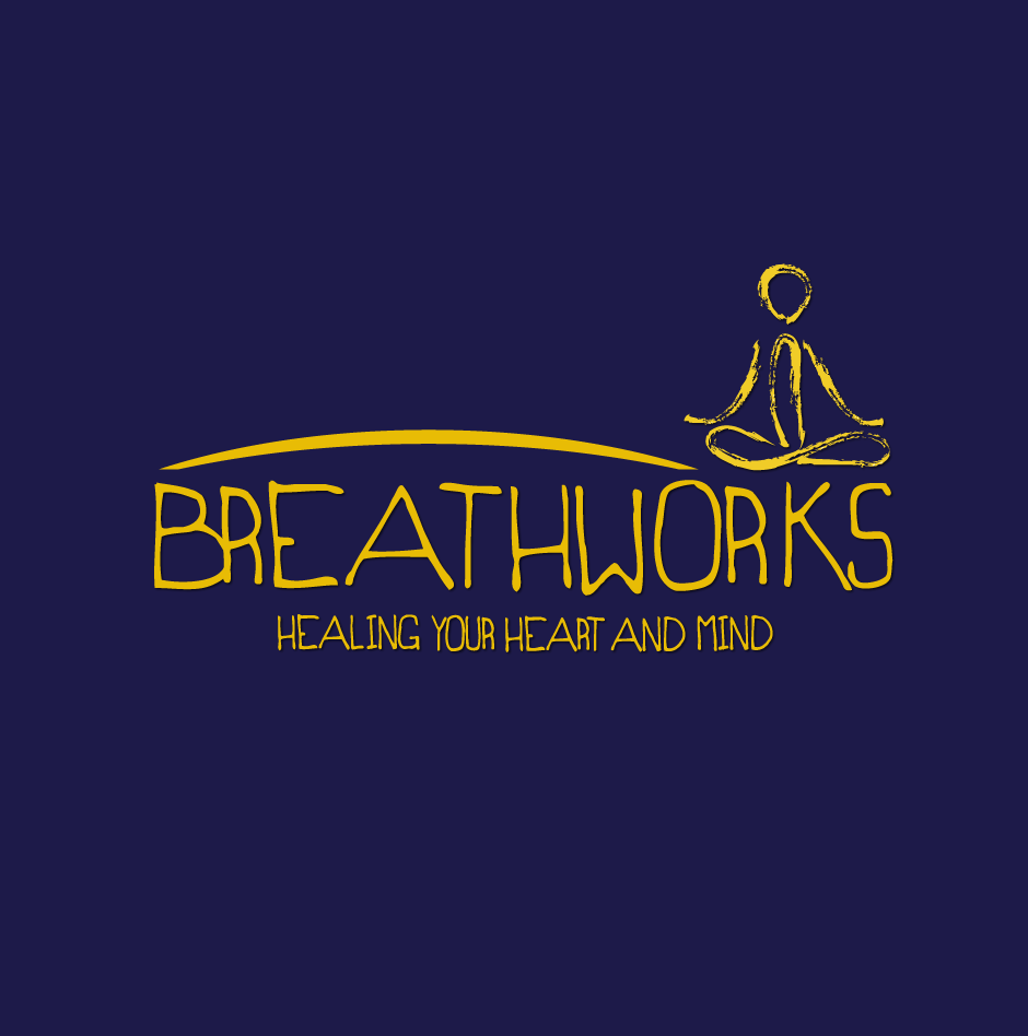Logo Design by moonflower - Entry No. 80 in the Logo Design Contest New Logo Design for Breathworks.