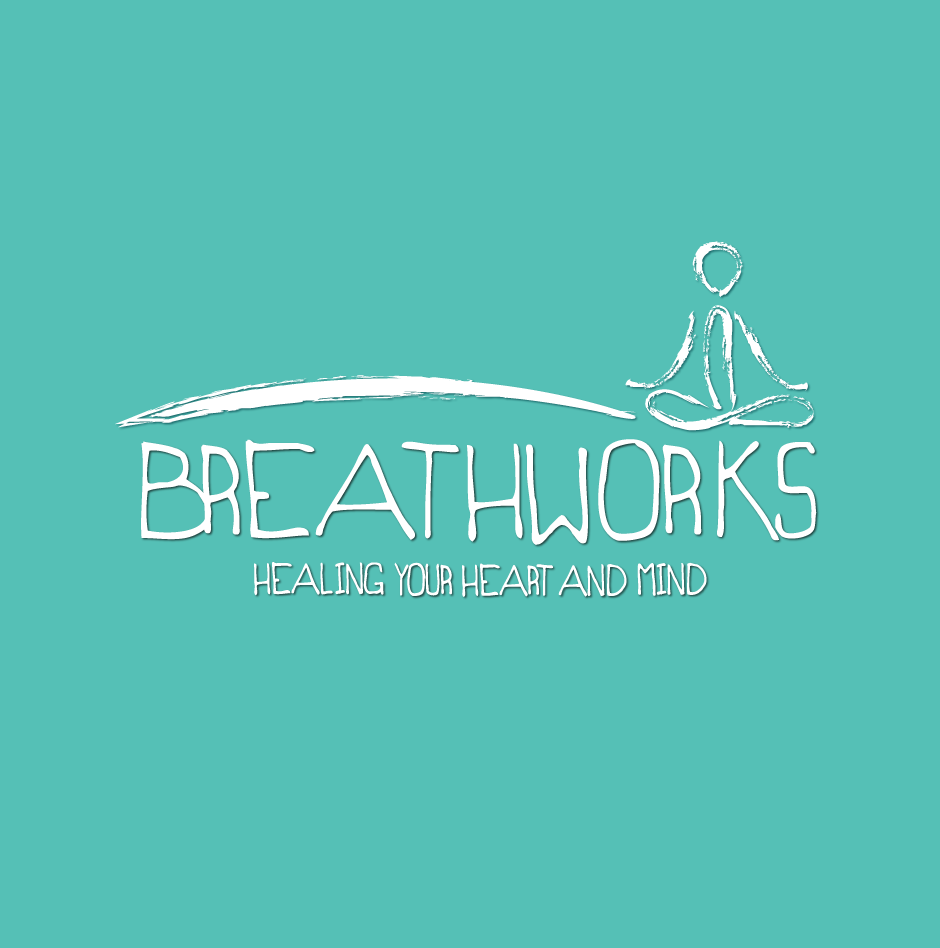 Logo Design by moonflower - Entry No. 81 in the Logo Design Contest New Logo Design for Breathworks.