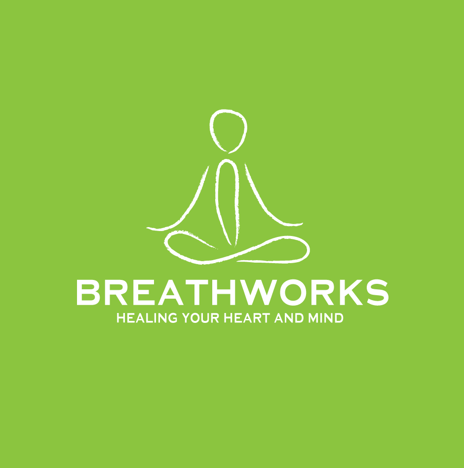 Logo Design by moonflower - Entry No. 82 in the Logo Design Contest New Logo Design for Breathworks.